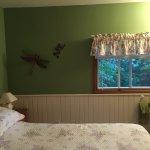 Dragonfly/Garden Room