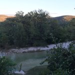 Foto de River Rim Resort