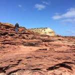 Red Bluff Foto