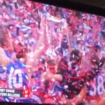 2016 AFL Premiers. The western Bulldogs.