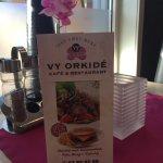Photo of Orkide Cafe & Restaurant