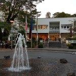 Foto de Hotel Rosenpark Laurensberg