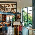 Photo de Cosy Club Ipswich