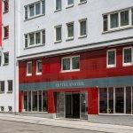 โรงแรมออสเตรีย เทรนด์ อนาตอล