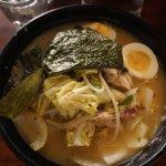 Photo de Yamamori Noodles