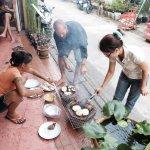 Foto de Banh Mi Guest House & Restaurant