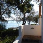 Foto de Minos Beach Art hotel