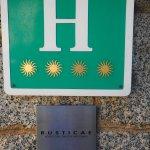 Photo de Hotel Mas de Baix