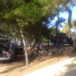 Photo of Mala Milna Pension and Auto Camp