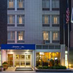Billede af Hampton Inn Manhattan - Madison Square Garden Area