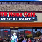 Foto de Mountain Home Cafe Inc.