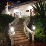 Photo of Hotel Cristal Ballena Resort