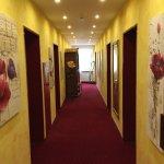 Foto de Hotel Ambiente