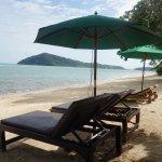 Foto de Tropical Beach Koh Chang