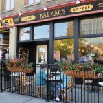 Stratford, Balzac's, photo by Mike Keenan