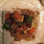 The Thai Kitchen Foto