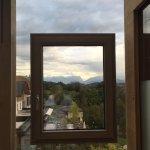 Salzburger Aprilwetter im Oktober 🌦