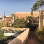 Great place to stay in central Marrakech