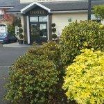 Kilkenny House Hotel