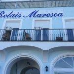 A wonderful little hotel