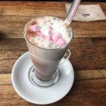 Foto de Coffee Cove