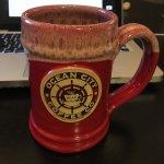 Java Tankard Mug