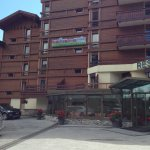 Photo of Helvetia Intergolf - Hotel & Apparthotel