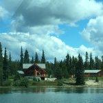 Photo of Atnarko Lodge