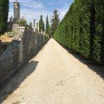 Cimetière de Montfort-l'Amaury