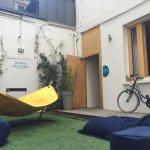 Photo de SLO Living Hostel