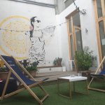 Foto de SLO Living Hostel