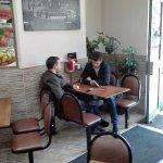 Foto de The Corner Café