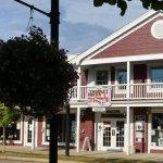 White Street Cafe