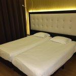 Hotel Saint Nicolas Foto