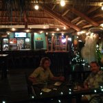Foto de Kona Beach Cafe