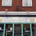 Noshers