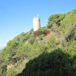 Photo de Castell de Sant Joan (Sant Joan Castle)