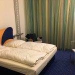 INNSIDE Bremen Hotel Foto