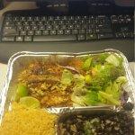 Foto van Graciana Mexican Restaurant
