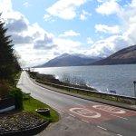 Clan Macduff Hotel Foto