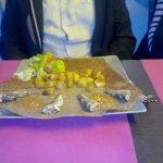 galette sardines