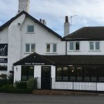 Photo de The Angel at Topcliffe Hotel
