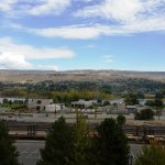 Coast Wenatchee Center Hotel Foto