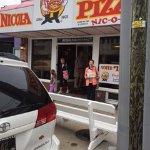 Nicola Pizza, 1st ave,rehoboth beach, DE