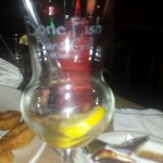 """Bonfish & Grill """"Great Drink"""""""