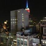 Foto de Hilton Garden Inn New York - Times Square Central