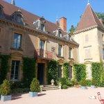 Chateau de Vaulx Foto