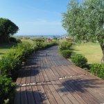 Photo de Eden Village Sikania Resort & SPA