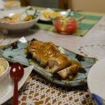 The Chicken Teriyaki was the best!