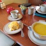 Foto de Tomich Cafe